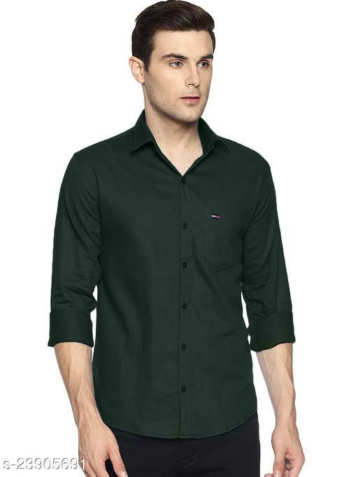 Trendy Men Shirts