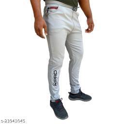 Gorgeous Fashionista Men Track Pants
