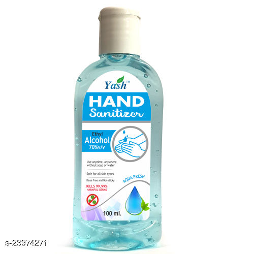 Yash Hand Sanitizers pc-4…new