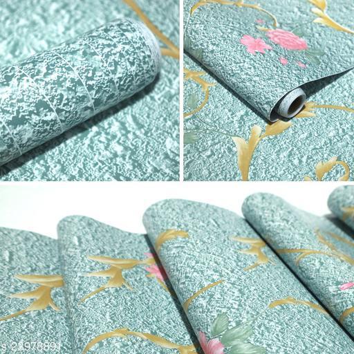 Aqua Blossom wallpapers