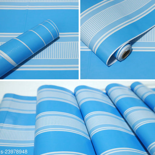 Lines & Stripes Blue wallpapers