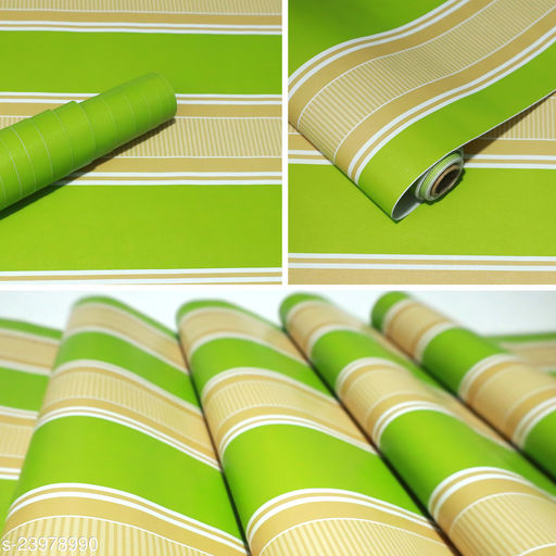 Lines & Stripes Green wallpapers