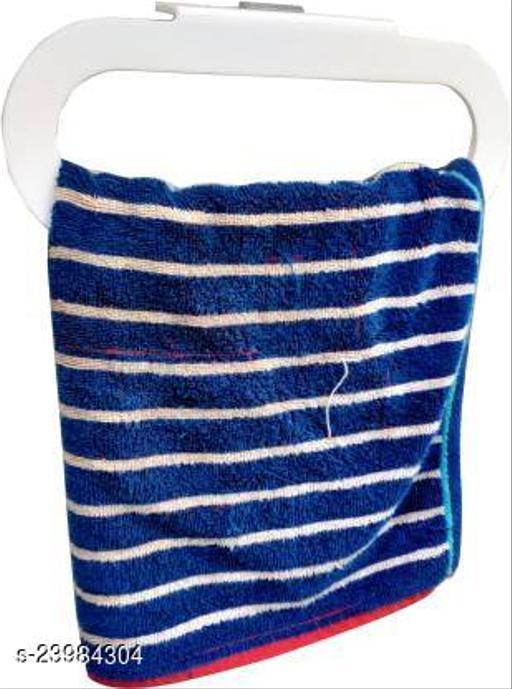 Fancy Towel Rods