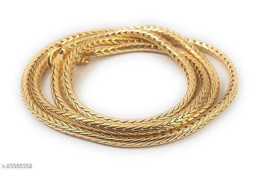 Glory Jewels American  Diamond  Mogappu Chain
