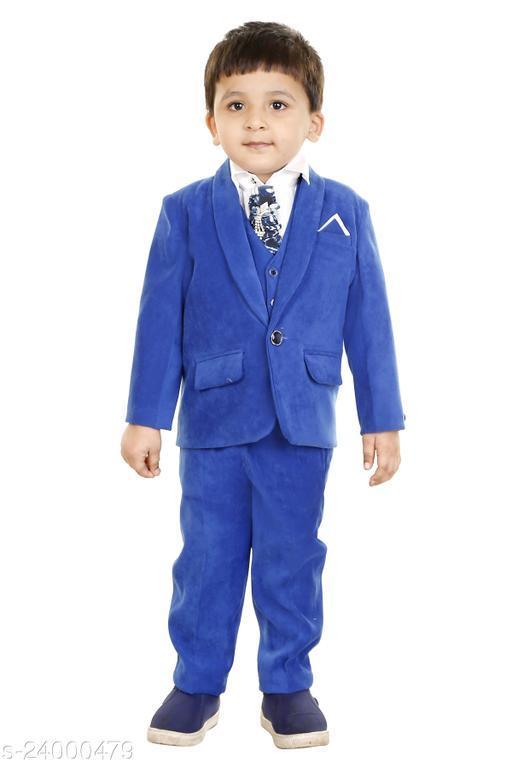 Tinkle Stylish Boys Jackets & Coats