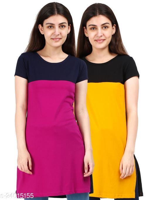 Stylish Ravishing Women Tshirts