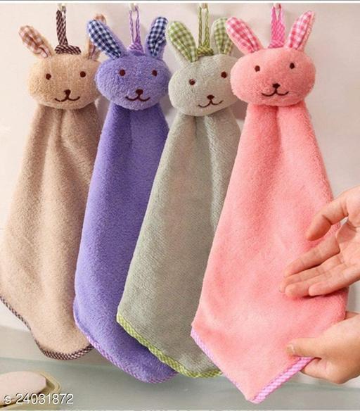 Graceful Fancy Hand Towels