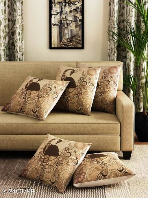 Trendy  Cushion Covers Sets