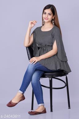 Comfy Fashionable Women Tops & Tunics