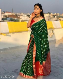 Myra Alluring Sarees