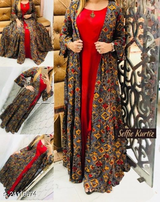 Aakarsha Graceful Gowns