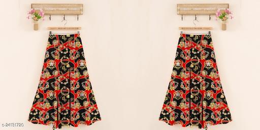 Urbane Glamorous Women skirts
