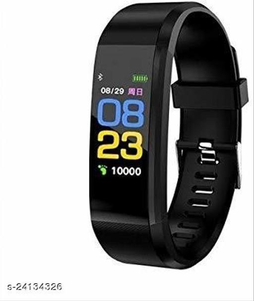 id1115 Bluetooth waterproof fitness band