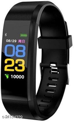AS 01 ID115 Bracelet Heart Rate Monitor