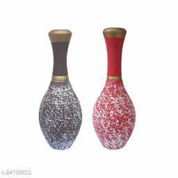 Indoor Tables and Shelves Decor Flower Vase