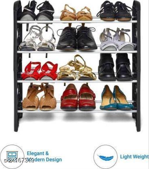 Attractive Shoe Racks
