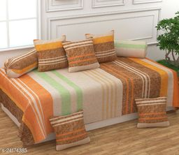 Elegant Stylish Diwan Sets