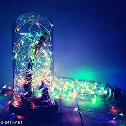 Fabulous Indoor String Lights