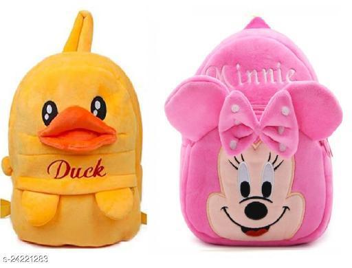 School Bag Fancy Attractive School Bags & Backpacks School Bag School Bags Stylish Women Backpacks Soft Toy Gift Item Beautiful School Bags Essential School bags Boy & Girls bags
