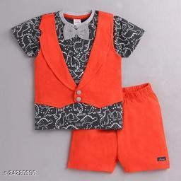 Tinkle Classy Boys Jackets & Coats