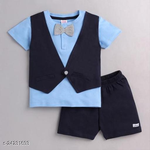 Cutiepie Elegant Boys Jackets & Coats