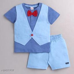 Tinkle Elegant Boys Jackets & Coats