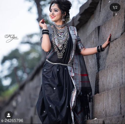Abhisarika Refined Sarees