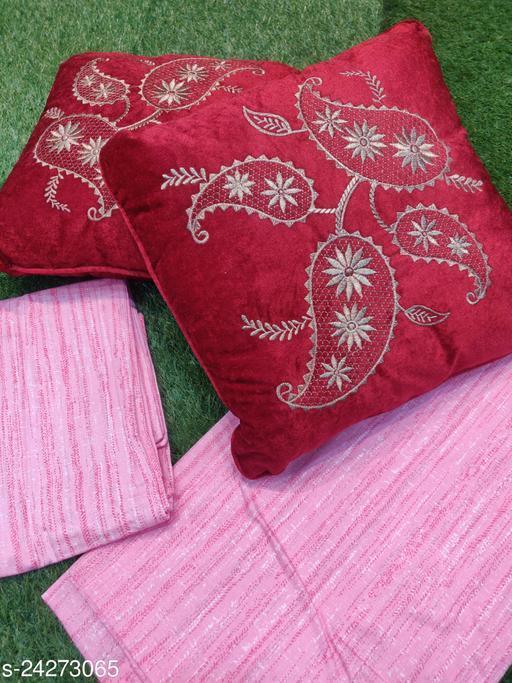 Voguish Alluring Bedding Set
