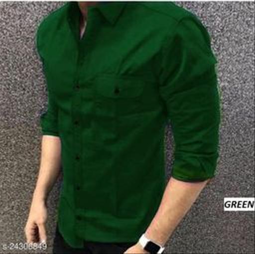 New Stylish Man's Shirt