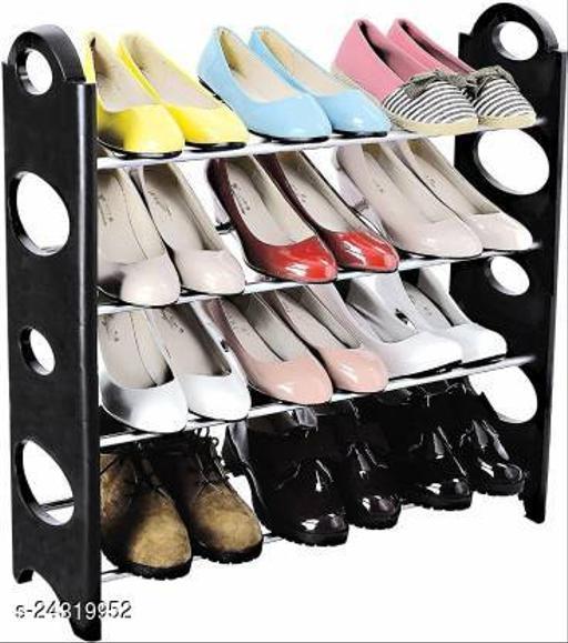 Fancy Shoe Racks