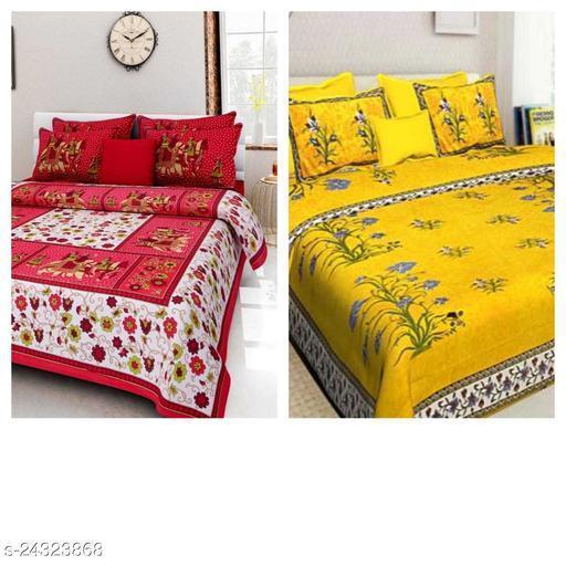 Elite Versatile Bedsheets