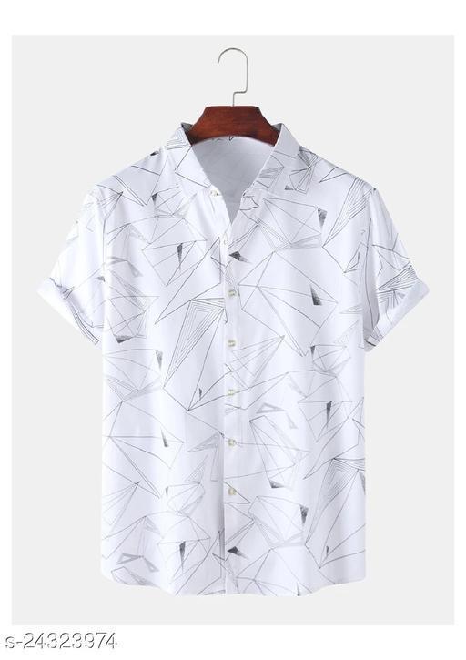 Trendy Men's Shirt