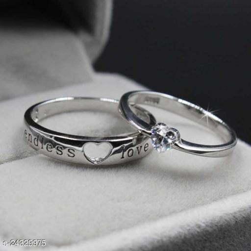 Elite Charming Rings