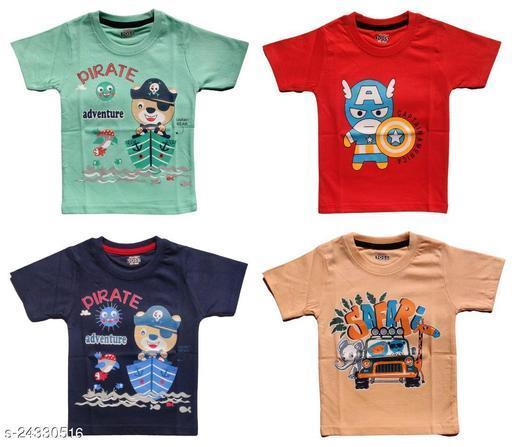 Cute Stylish Boys Tshirts