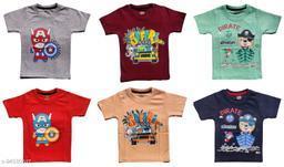 Pretty Stylus Boys Tshirts