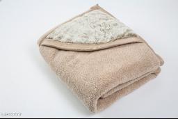 Naman Fur Blanket For Baby's