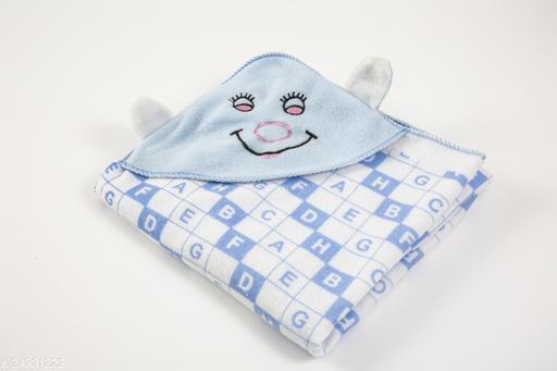 Naman Pollar Fleece Blanket For Baby's