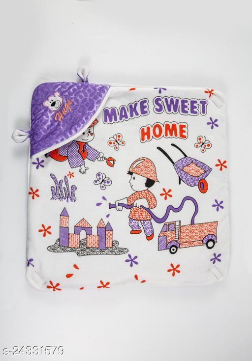 Naman Velvet  Blanket For Baby's