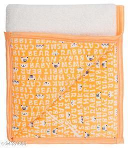 Naman Sherpa Blanket For Baby's