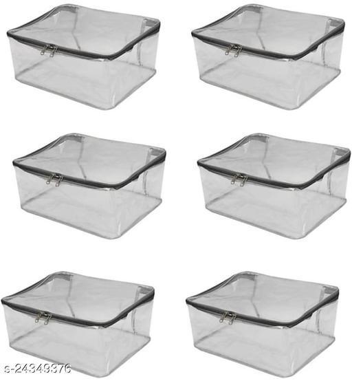 Fancy Storage Boxes
