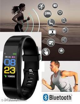 ID115 Fitness Smart Health Band/Smart Fitness Band