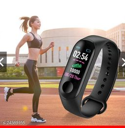 M3 Fitness Smart Health Band/Smart Fitness Band