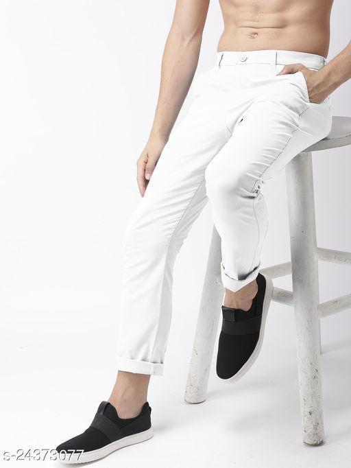 Stylish Fabulous Men Trousers