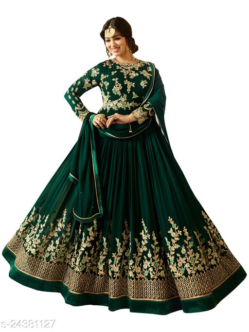 Jivika Fashionable Women Salwars
