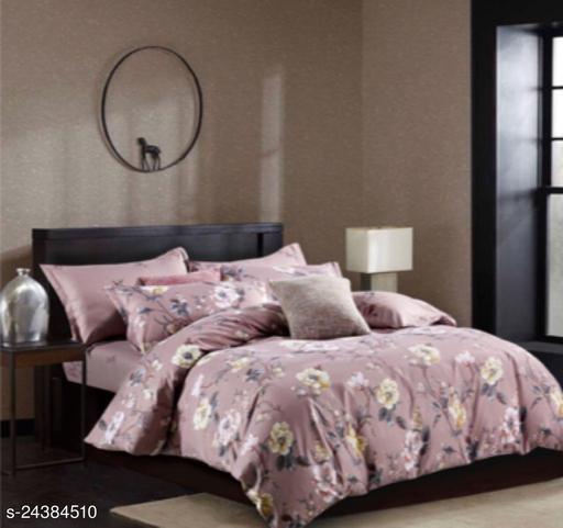 Voguish Fancy Bedding Set
