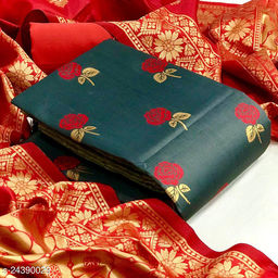 Trendy Superior Salwar Suits & Dress Materials