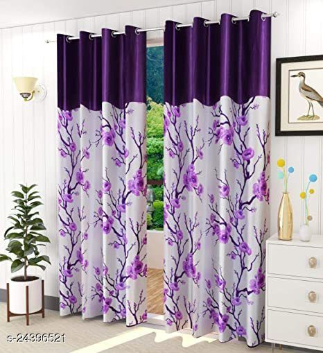 Gorgeous Attractive Curtains & Sheers