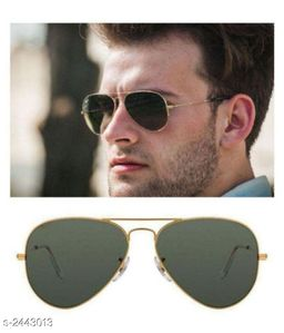 Unique Men's Sunglass