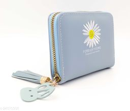 Women Wallet Card Coin Pouch Pocket Small Wallets For Girls