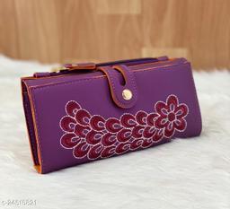 fancy wallet for women